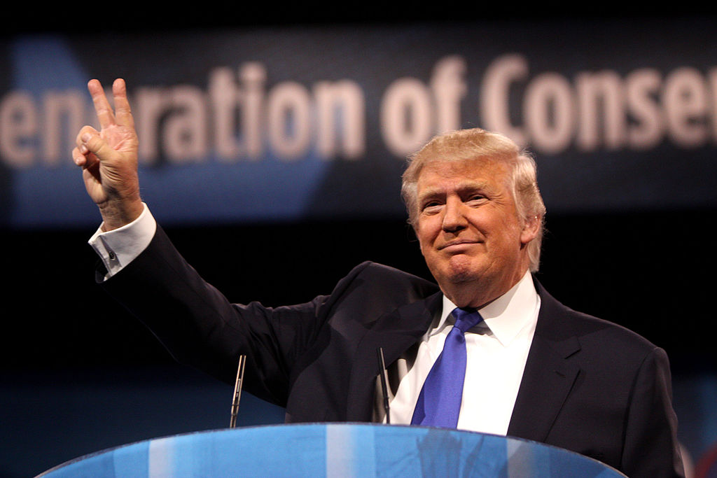 Donald Trump e il capitalismo insostenibile