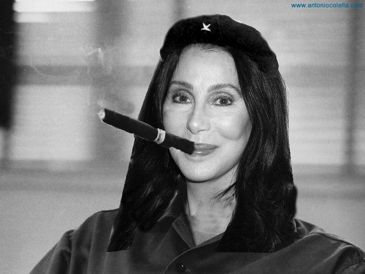 Cher Guevara